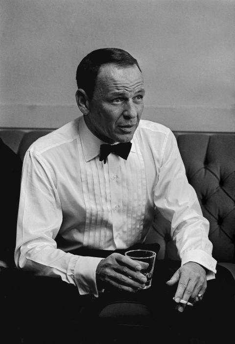Frank Sinatra Has a Cold- a CriticalAnalysis